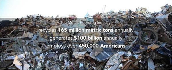 recycling-metal