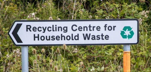Alness Recycling Centre