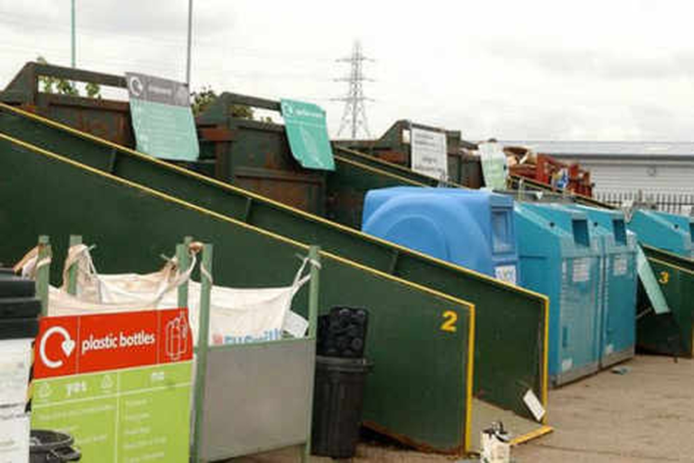 Bilbrook Recycling Centre