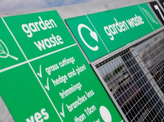Bonar Bridge Recycling Centre