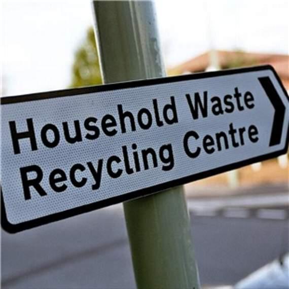 Bonaveh Recycling Centre