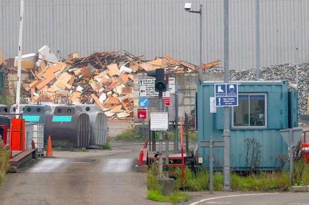 Callander Recycling Centre