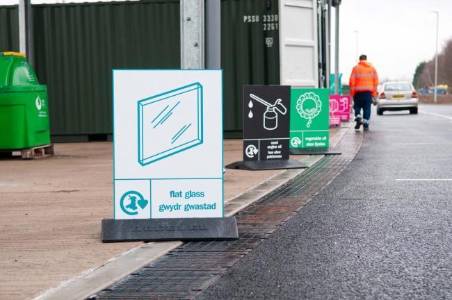 Dalbeattie Recycling Centre