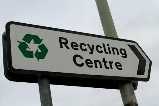 Glenarm Household Recycling Centre