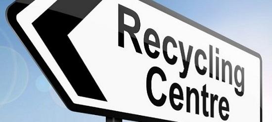 Portaferry Recycling Centre