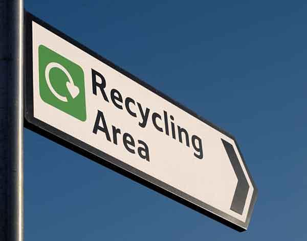 Clifden Recycling Centre
