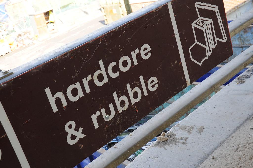 Golden Island Athlone Recycling Centre