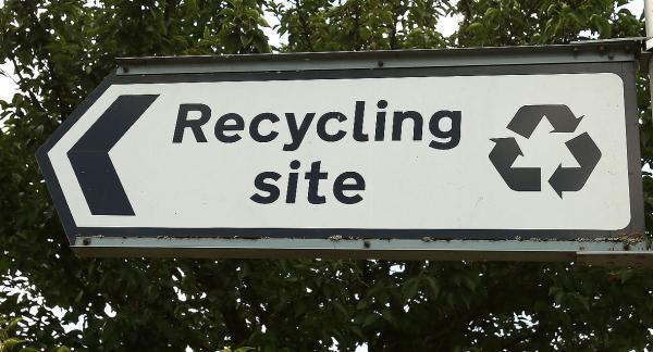 Tuam Recycling Centre