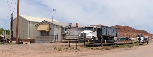 Abilene Regional Landfill