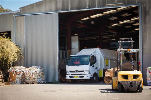 Armidale Waste Management Facility
