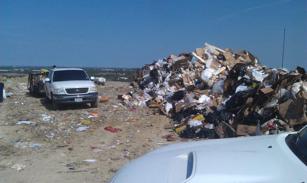 Austin Community Landfill