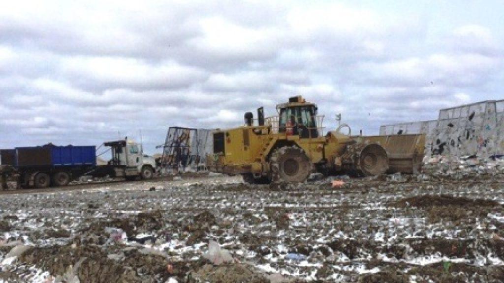 Brady Landfill