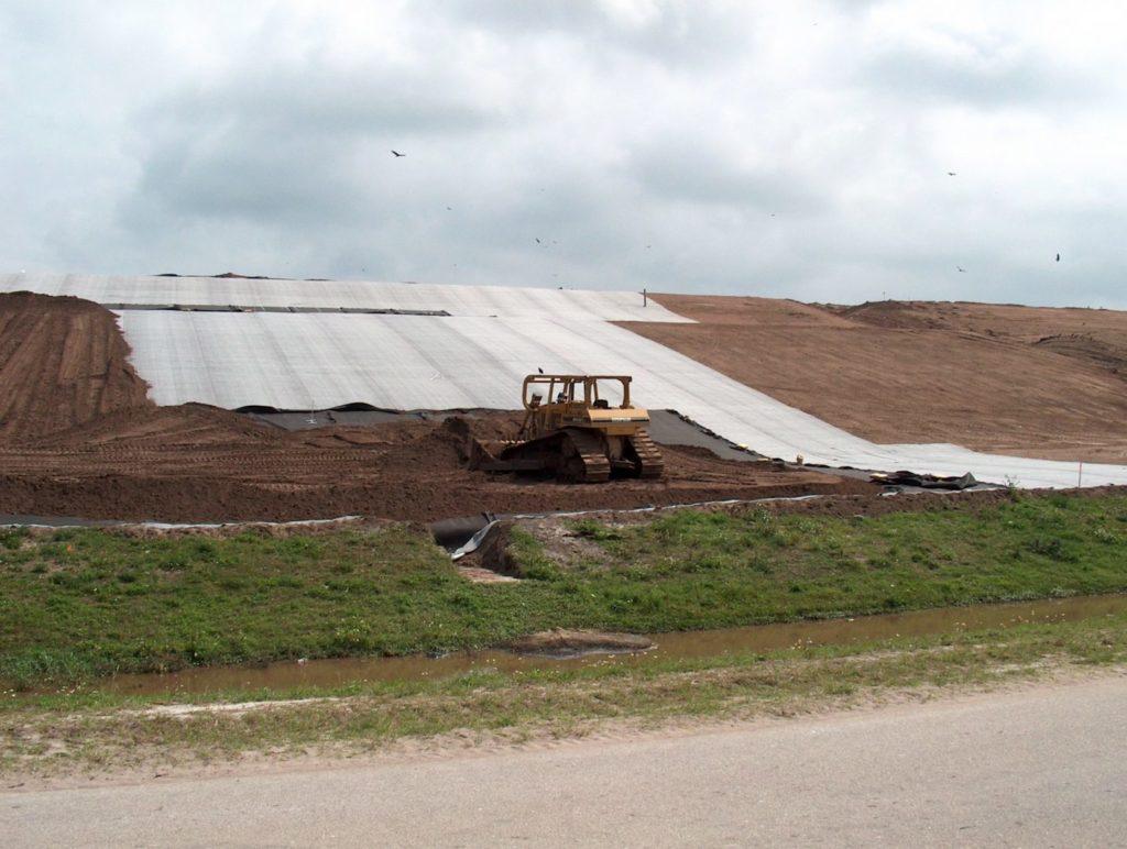 Brevard County Landfill - Cocoa