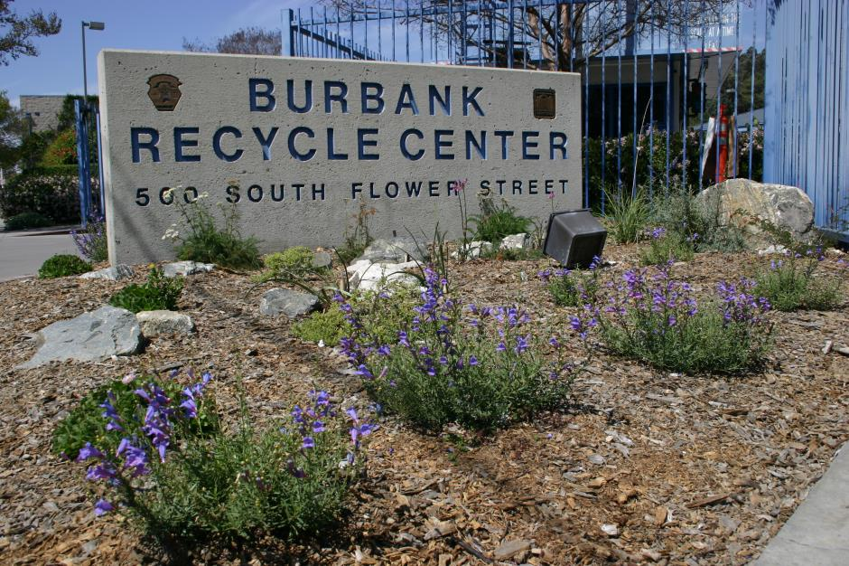 Burbank Recycling Center