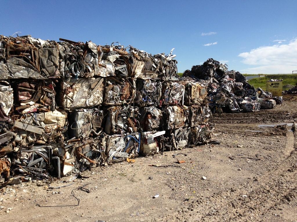 Calgary Landfill