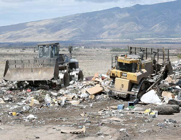 Central Maui Landfill