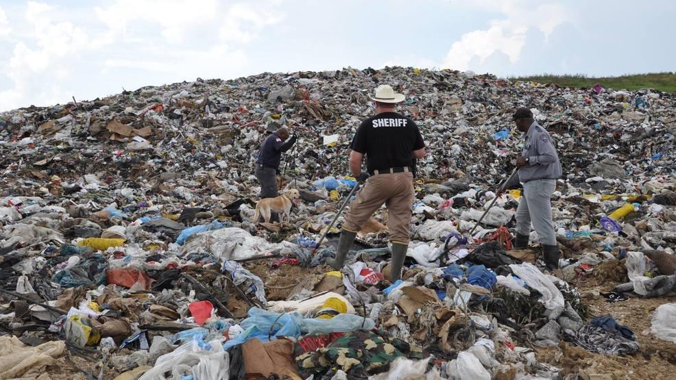 Chambers County Dump