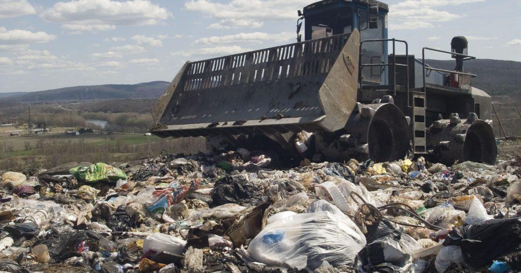 Chemung County Landfill