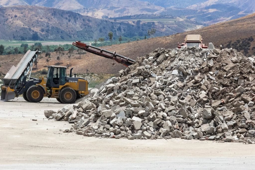 Chiquita Canyon Landfill