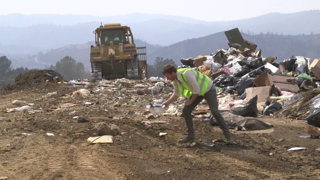 Cold Canyon Landfill