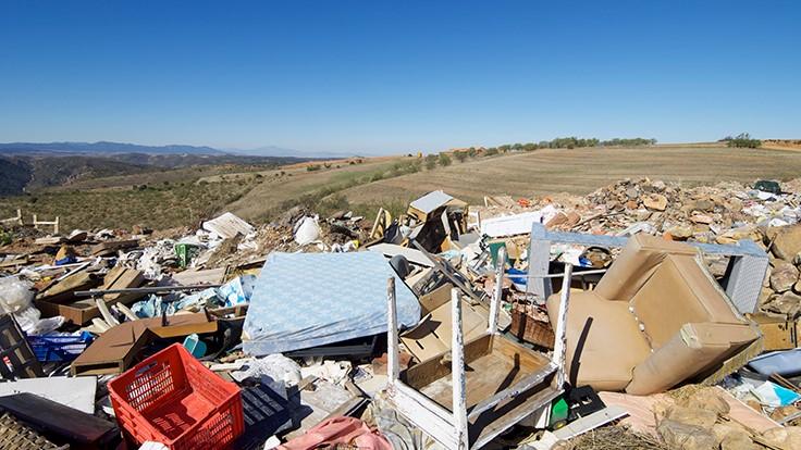 Corpus Christi Landfill
