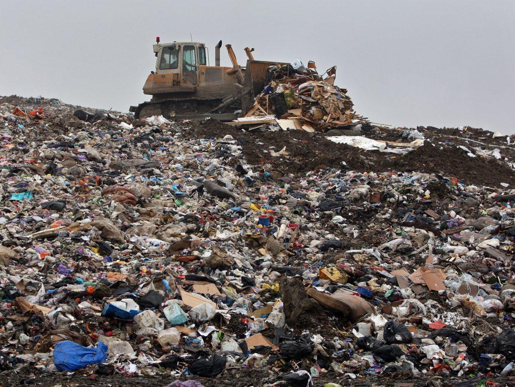 Edinburg Landfill