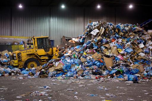 Edmonton Waste Management Centre