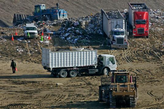 Lamb Canyon Landfill