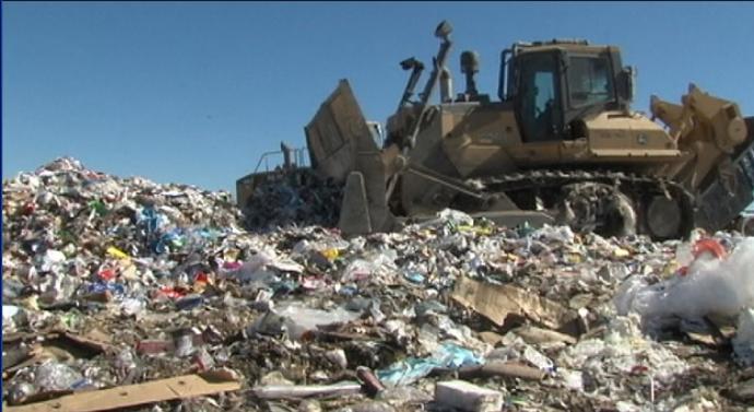 Laredo Landfill