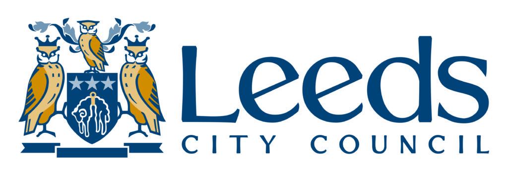 Leeds City Council Bins