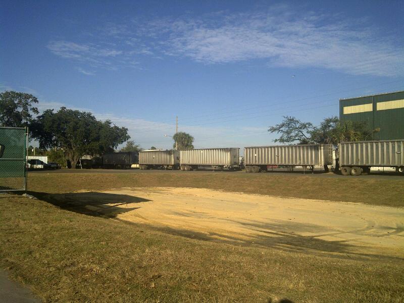 Mcleod Road Transfer Station