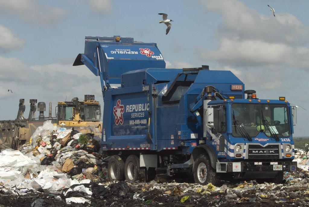 Republic Services Charter Landfill