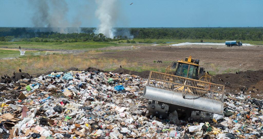 Sarasota County Landfill
