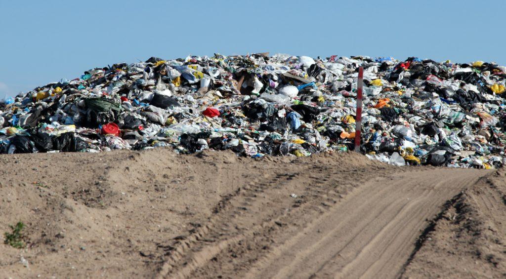 Travis County Landfill