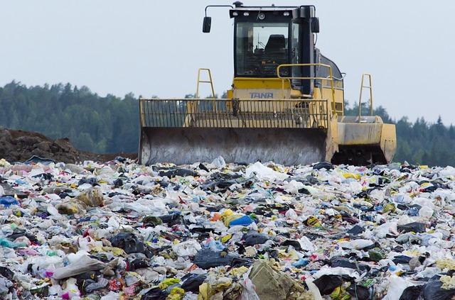Cherokee Run Landfill