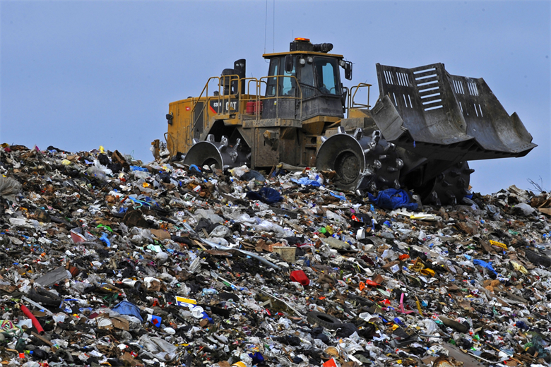 Delta County Landfill