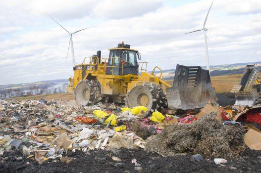 Lancaster Landfill
