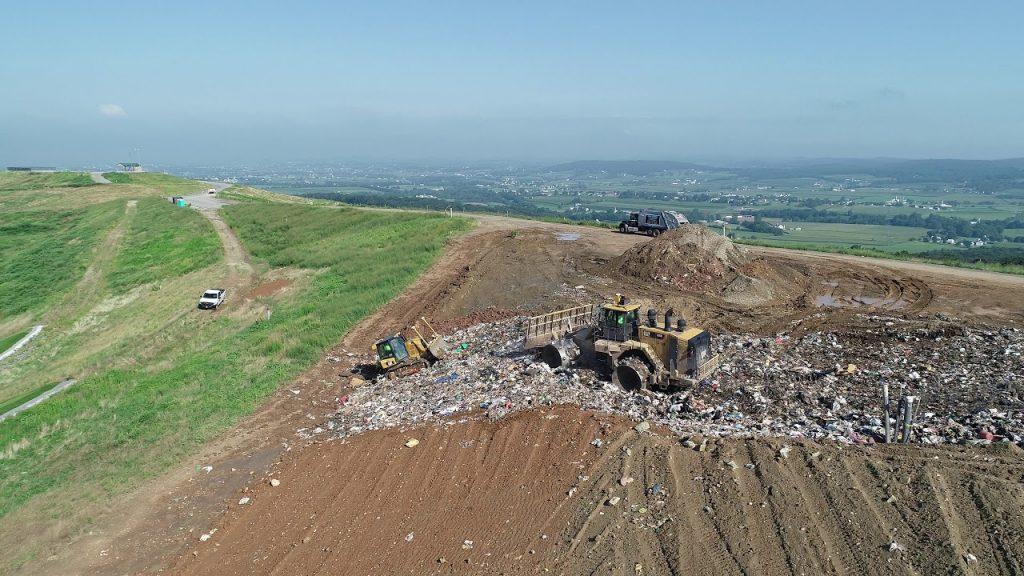 Lanchester Landfill