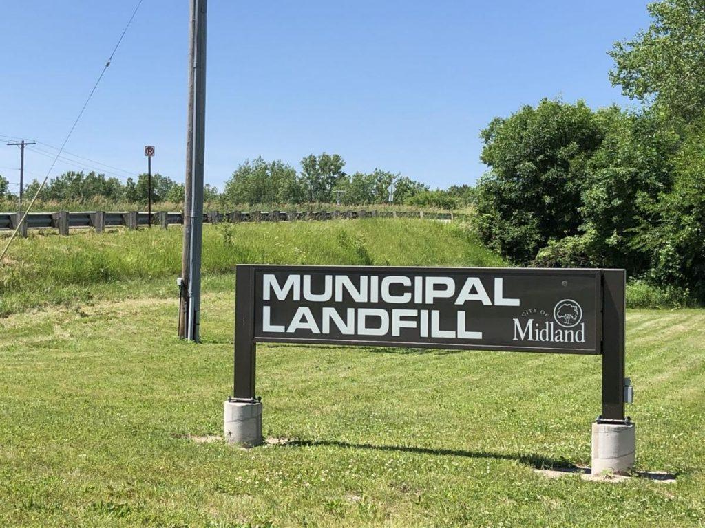 Midland Landfill