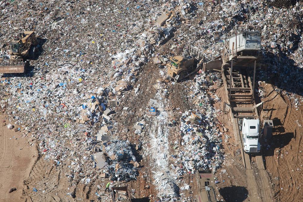 Richland Creek Landfill