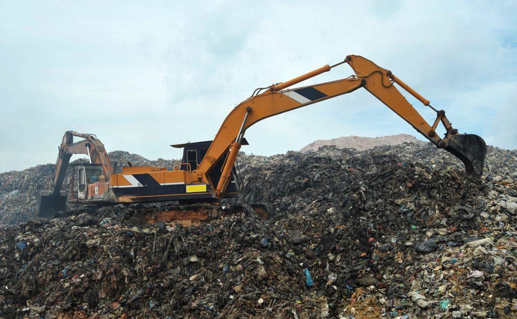 Stony Hollow Landfill