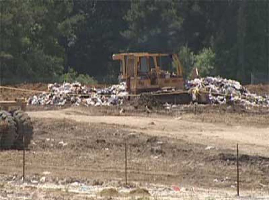 Superior Landfill
