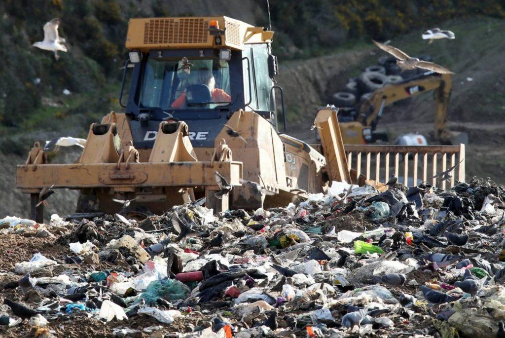 Southern Landfill - Wellington