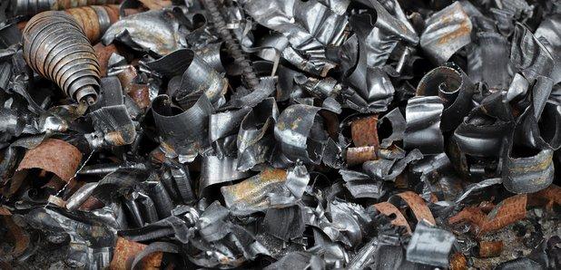 EMR Leeds - Pontefract Road - Scrap Metal Merchants