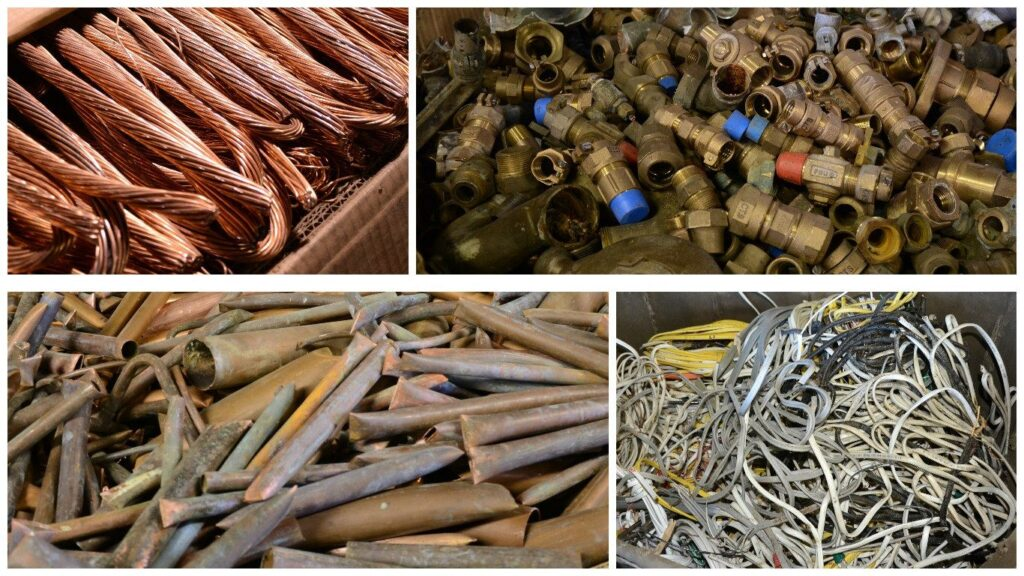 Emr Newmarket - Scrap Metal Merchants