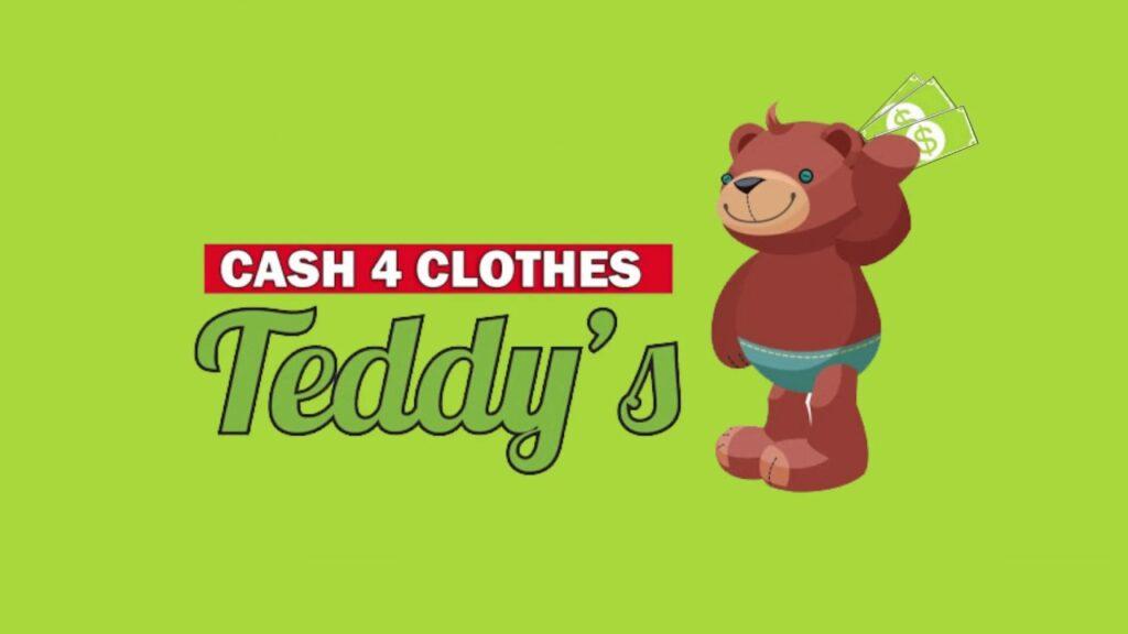 Cash For Clothes Basildon