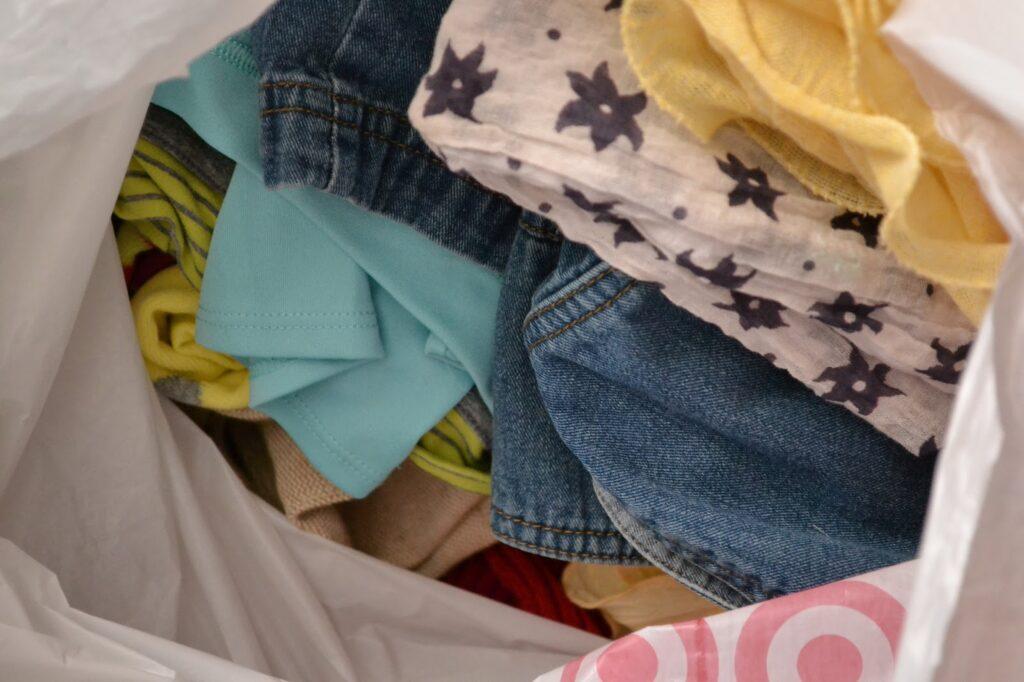 Cash For Clothes Basingstoke
