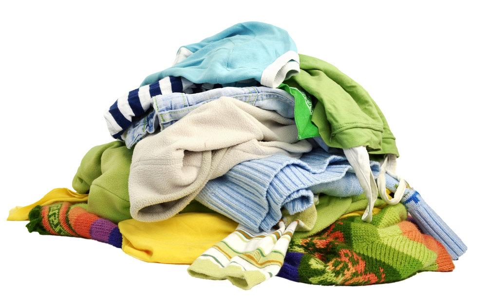 Cash For Clothes Bebington