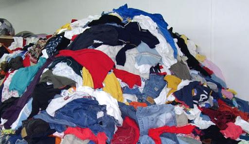 Cash For Clothes Bolton