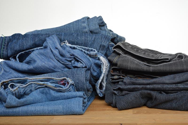 Cash For Clothes Mexborough